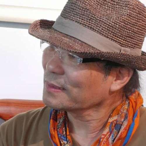 中国环球游画第一人:杨云平
