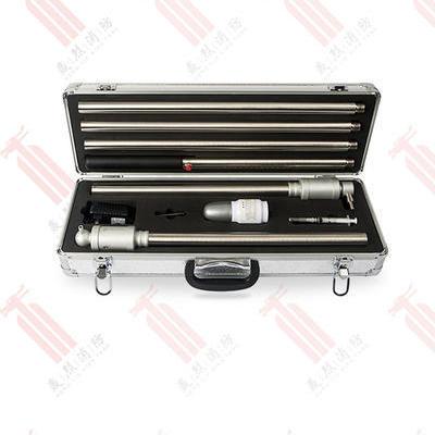 奧博斯YW09分體二和一煙溫試驗器