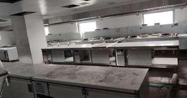 商用厨房设备选购时需注意的原则