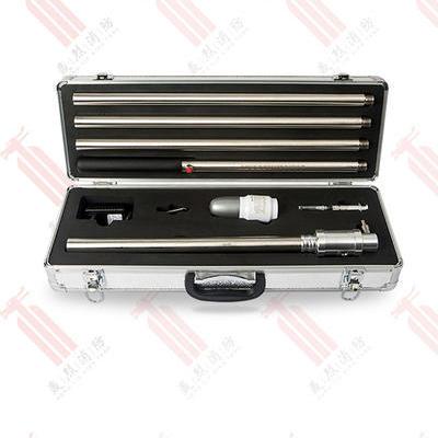 奧博斯YW10一體二合一煙溫試驗器