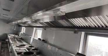 酒店厨房设计中必须要重视的设计点