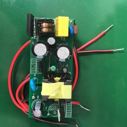 40W(36V/1.2A)AC/DC 隔離電源方案