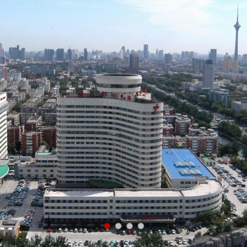天津市第一中心医院PETCT