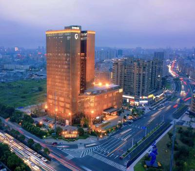 乐清江南洲际酒店