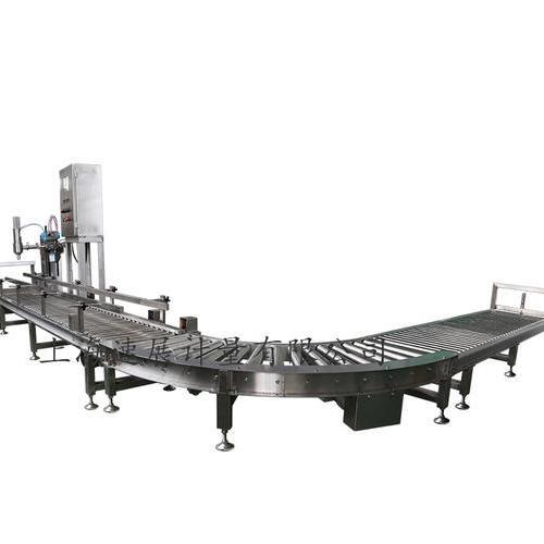 液体灌装生产线 GAF-30S1A
