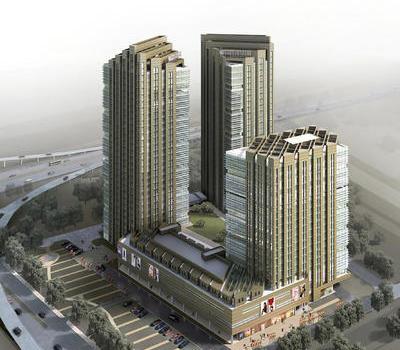 萧山农业大厦