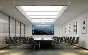 办公楼小会议室装修应该要注意哪些细节?