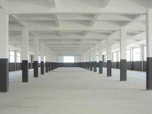 工业耐火极限2-4小时防火隔墙、厂房轻钢龙骨吊板