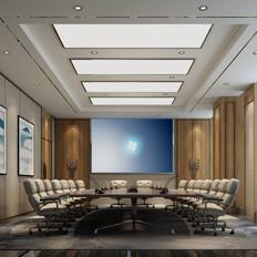 会议室(效果图)