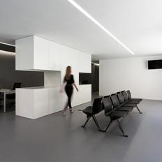 办公室(实景图)