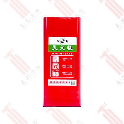 江荆灭火毯(盒装)1.5m.1.5m