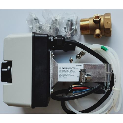 霍尼韦尔电动阀门执行器ML7421A8035-E ML7421B8012-E ML7421B1023-SBE150推荐