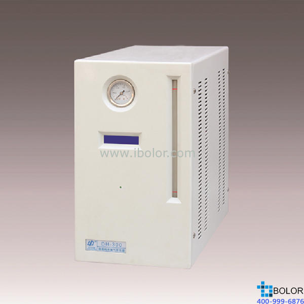 DH-300 纯高纯度氢气发生器