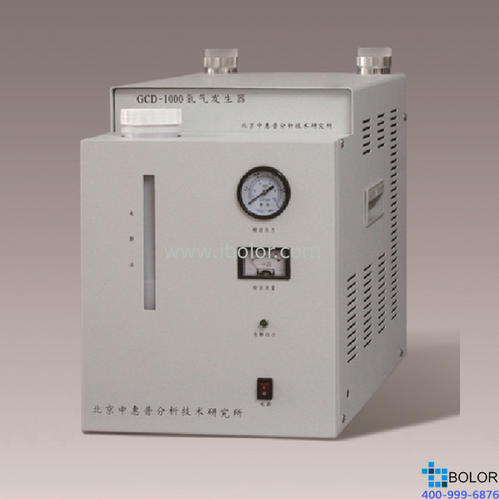 GCN-1000 氮氣發生器