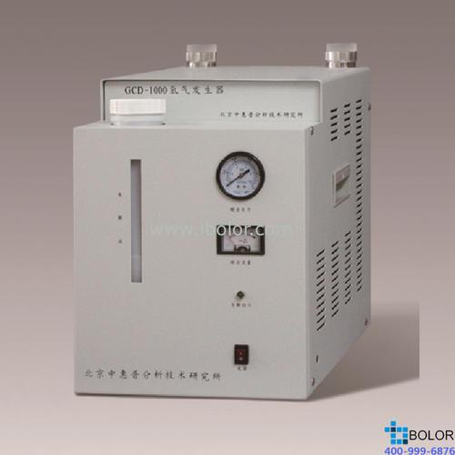 GCN-1000 氮气发生器