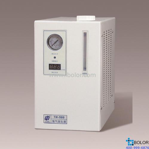 TH-300 純水型高純度氫氣發生器(通過CE認證)