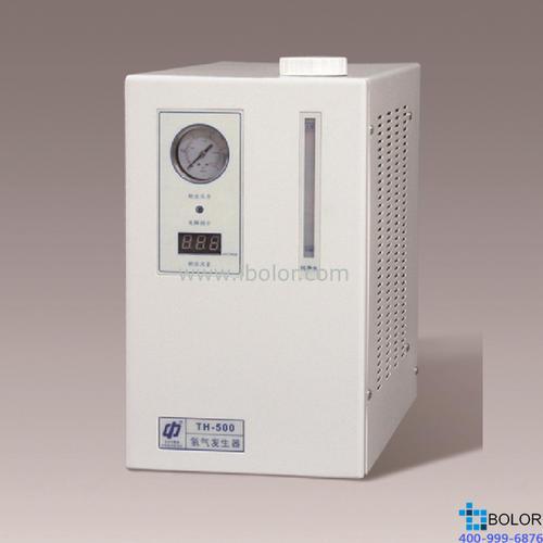 TH-500 纯水型高纯度氢气发生器(通过CE认证)