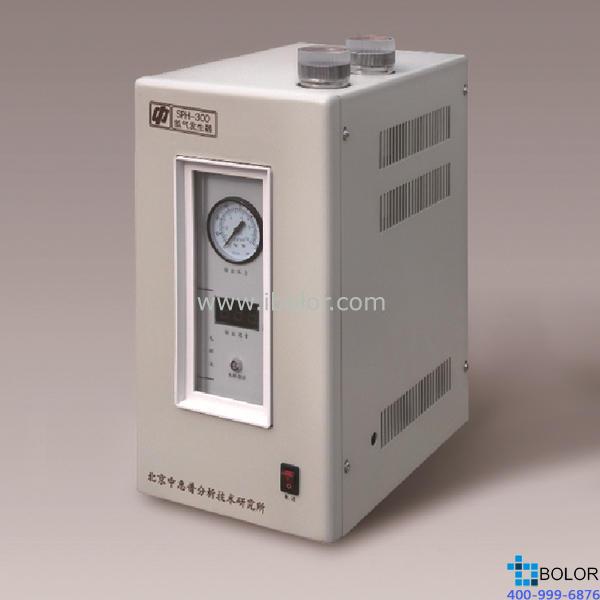 SPH-500 高纯度氢气发生器