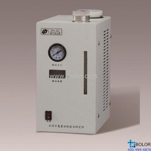 SPH-200 高純度氫氣發生器