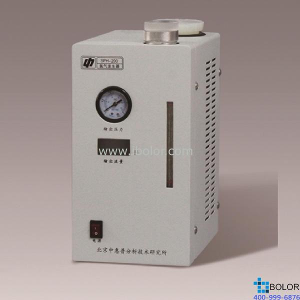 SPH-200 高纯度氢气发生器