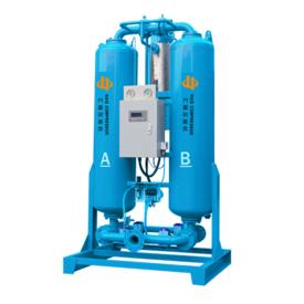 HQ-2.0XGJM微热吸附式干燥机