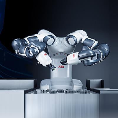 ABB Robot Training
