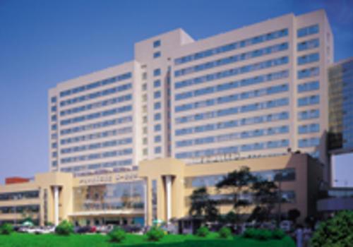 四川省华西医院