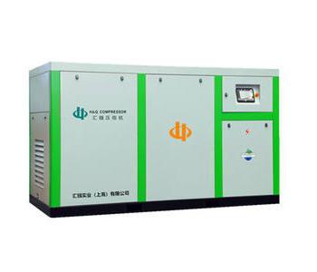 无油(VOC)螺杆压缩机