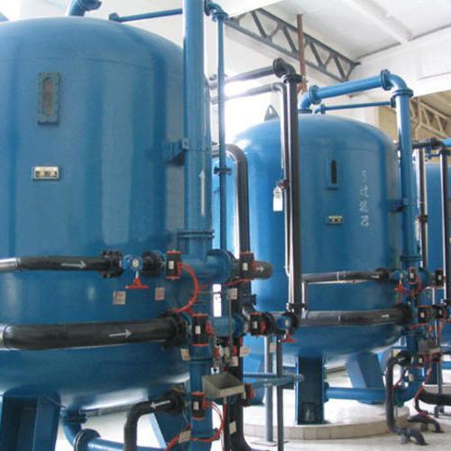循环冷却水系统微生物的控制方法