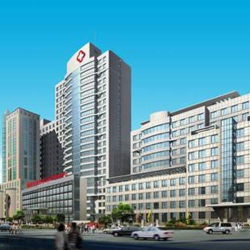 长海医院虹口分院PET-CT中心(原上海411医院PET-CT中心)