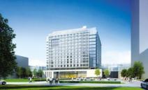 抚顺市矿务局总医院PET-CT中心