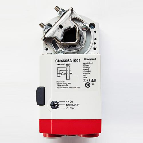 风门驱器 球阀执行器 CN4634A1001 CN6134A1003 CN7234A2008 CN6120A1002