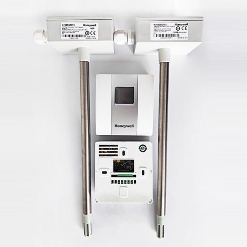 霍尼韦尔H7080B2105风管型温湿度变送传感器