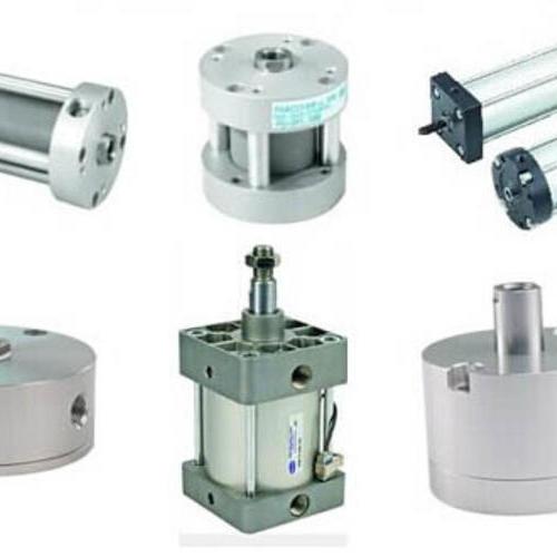 用于食品级环境的气缸已准备就绪-Fabco-Air气压缸代理珏斐
