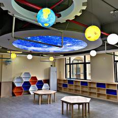 培训机构/教育中心/儿童成长中心/幼儿园/兴趣班