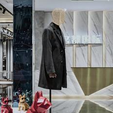 服装专卖店(实景图)