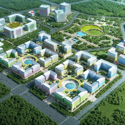 西安国际医学中心医院PET-CT中心