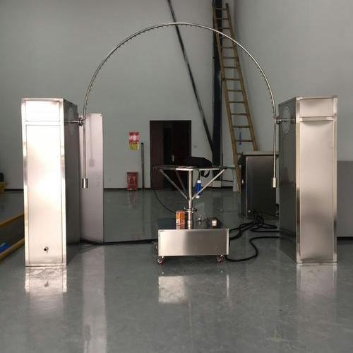 外壳防护试验装置IPX1~IPX8