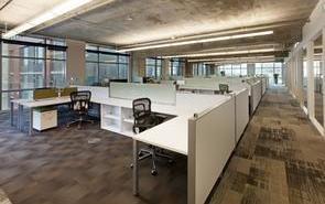 新办公室如何设计怎么装修