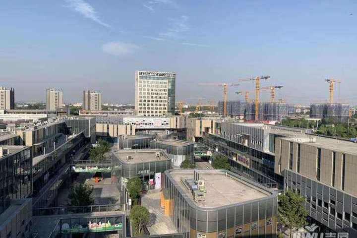 青浦博隆商业广场