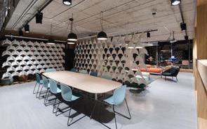 有创意的办公室怎么样设计?