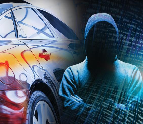 FOTA 将给自动驾驶车辆数据安全带来哪些影响?