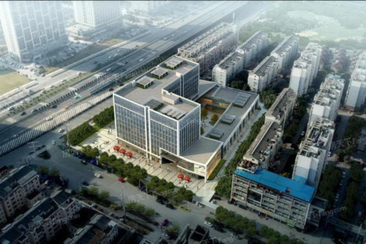 扬州时光大厦