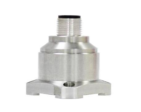 YD系列电压型振动加速度传感器.pdf