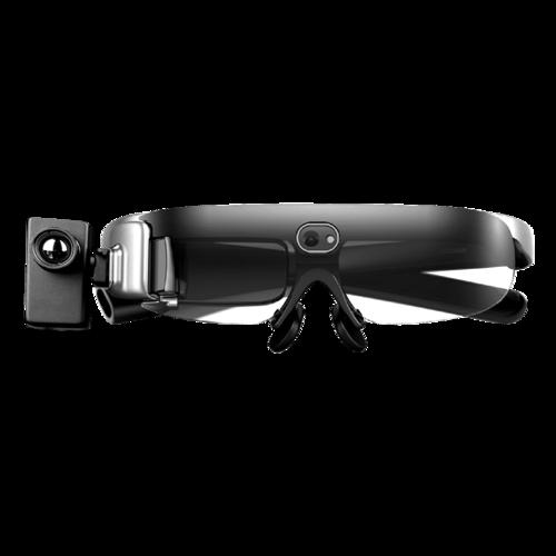 AI测温眼镜YJ1780