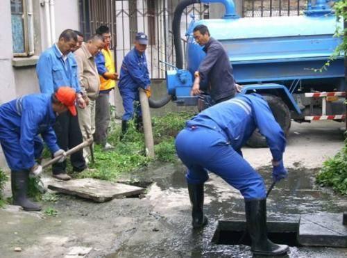 上海隔油池如何清理?有什么要求?