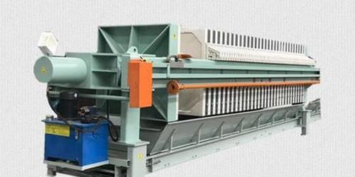 高效工业泥水过滤脱水可定制上门安装调试自动保压压榨压滤机厂家