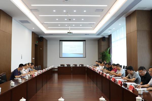 新北区工商联与新北区青商会企业家组织开展座谈交流