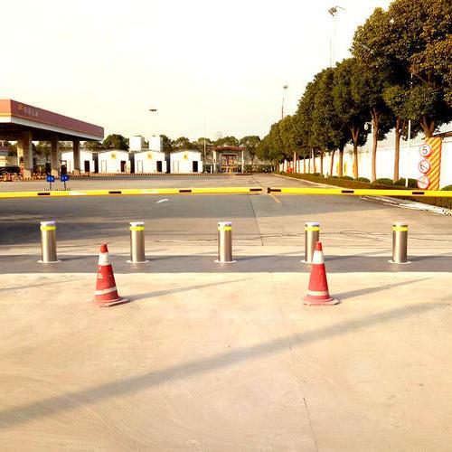 上海中油白鹤石油燃气有限公司