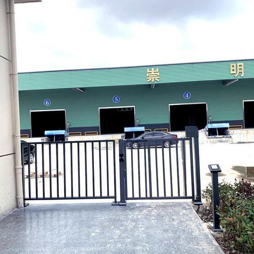 上海崇明竖新镇社区卫生服务中心